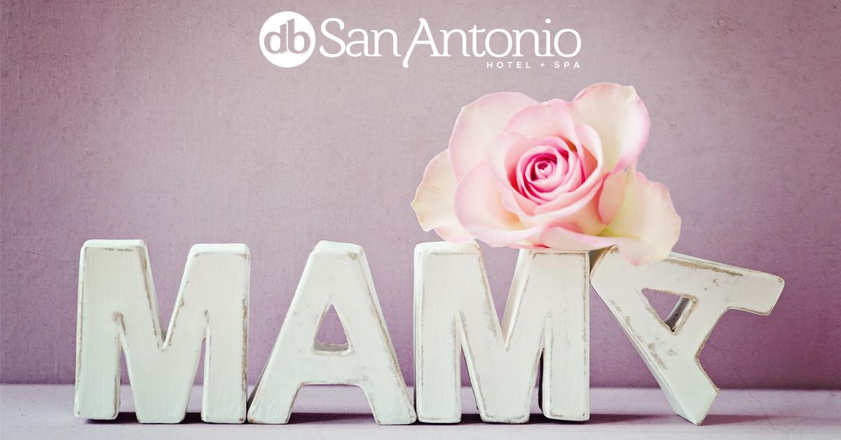 Q Style Hair Salon San Antonio: Mother's Day 2018 At Db San Antonio Hotel + Spa